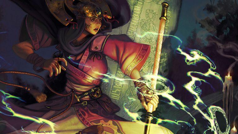 Review:: Kobold Press: Deep Magic