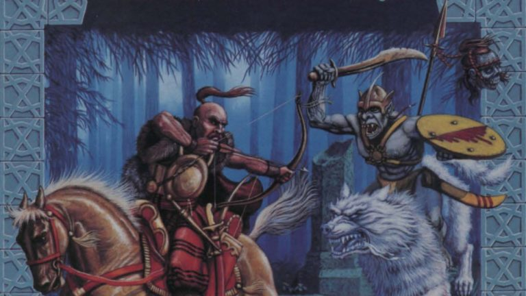 The Adventure all Dungeon Masters should read