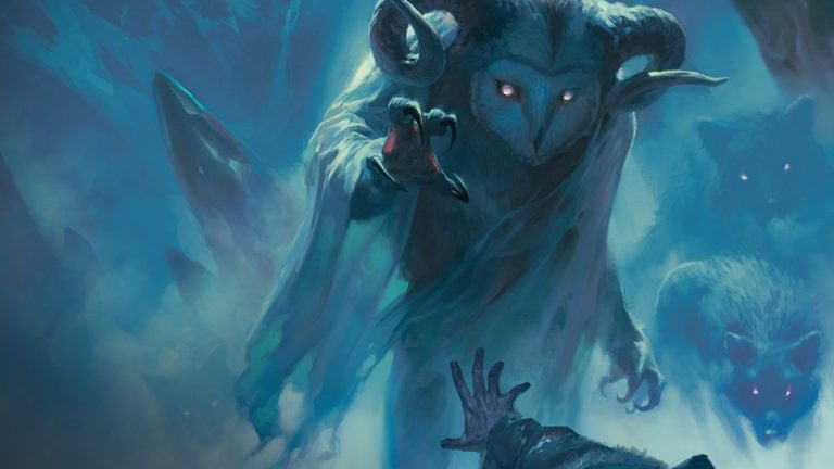 Review: Icewind Dale: Rime of the Frost Maiden