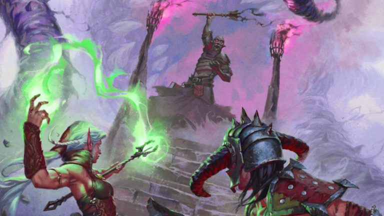Review: Kobold Press: Tome of Beasts 2