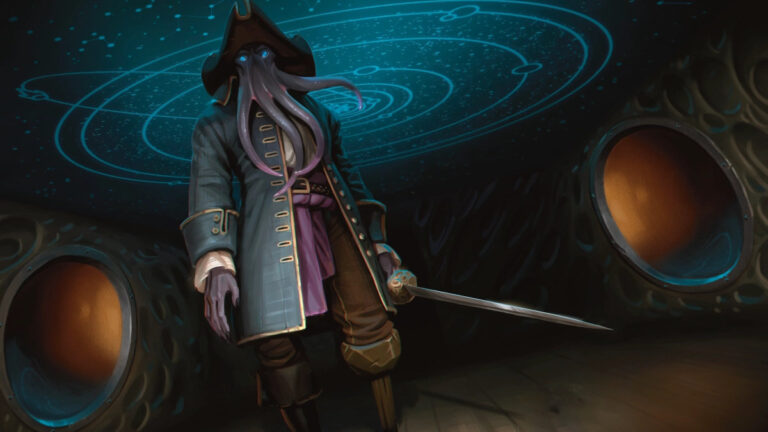 Resources for Mindflayers – Illithids