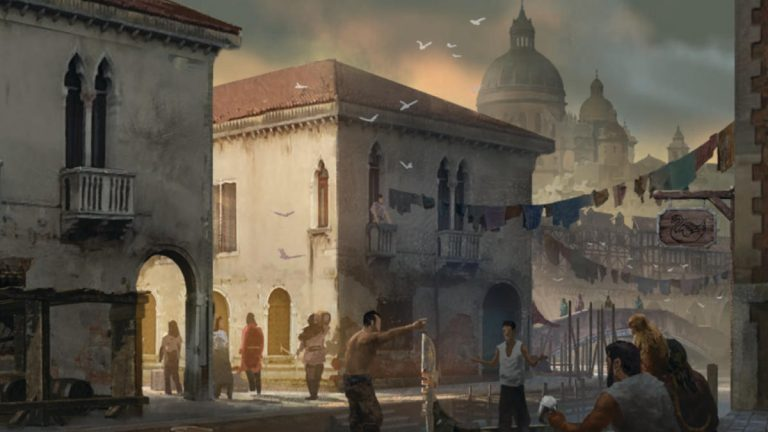 Review: Spectacular Settlements